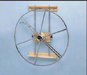 Range of Motion Shoulder Wheel
